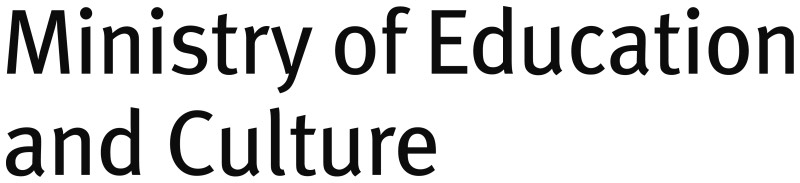 Ministry Of Education and Culture logo